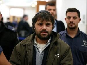 Israele, chiesto ergastolo per i tre giovani che bruciarono