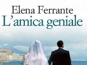 L'amica geniale, Elena Ferrante, Edizioni E/O