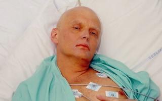 Per la Corte di Strasburgo la Russia è responsabile dell'assassinio dell'ex spia Litvinenko