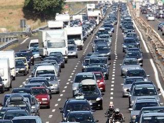Incidente sull'A4 nel Veronese: un morto e 3 feriti, traffico in tilt