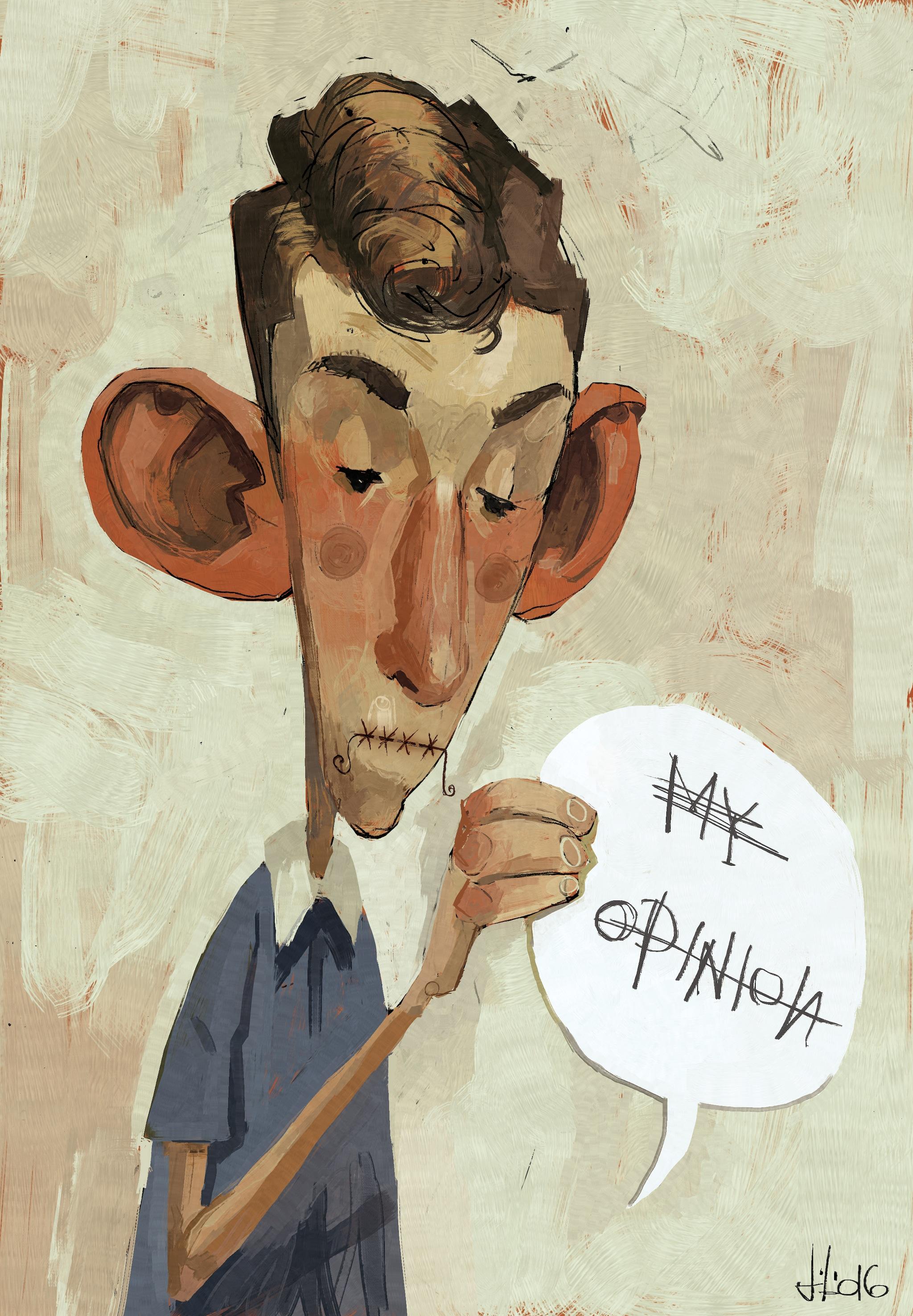 illustrazione di Giulio 'Batawp' Rincione per Fanpage.it