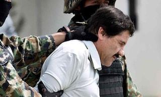 """Joaquin """"El Chapo"""" Guzman è colpevole: condannato all'ergastolo, più altri 30 anni di carcere"""