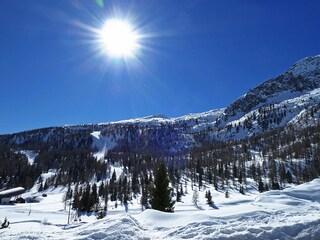 Previsioni meteo 15 gennaio: ancora sole e temperature superiori alla media