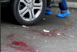 Drammatico incidente a Taranto: donna di 38 anni muore in un tragico schianto frontale