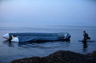 Dramma nel Mediterraneo: recuperati i corpi di 72 migranti dispersi al largo della Tunisia
