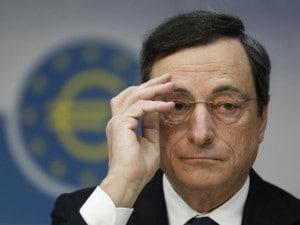 Draghi bce tassi