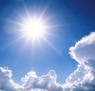 Previsioni meteo 12 settembre: arriva l'estate settembrina, temperature in aumento