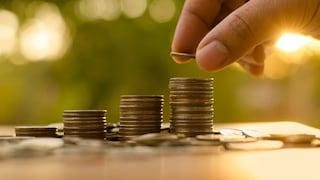 Pagamento del debito dell'azienda conferita in una società