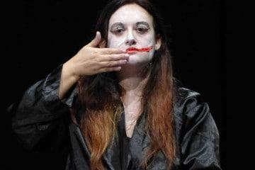 Piccolo Bellini - La geisha che danza per amore