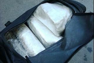 Foggia, fiumi di droga da Sud America e Albania: 22 arresti, smantellate due organizzazioni