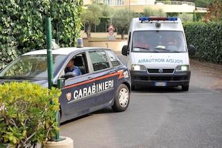 Giallo nella Piana di Catania: due uomini uccisi a colpi di fucile, uno ferito