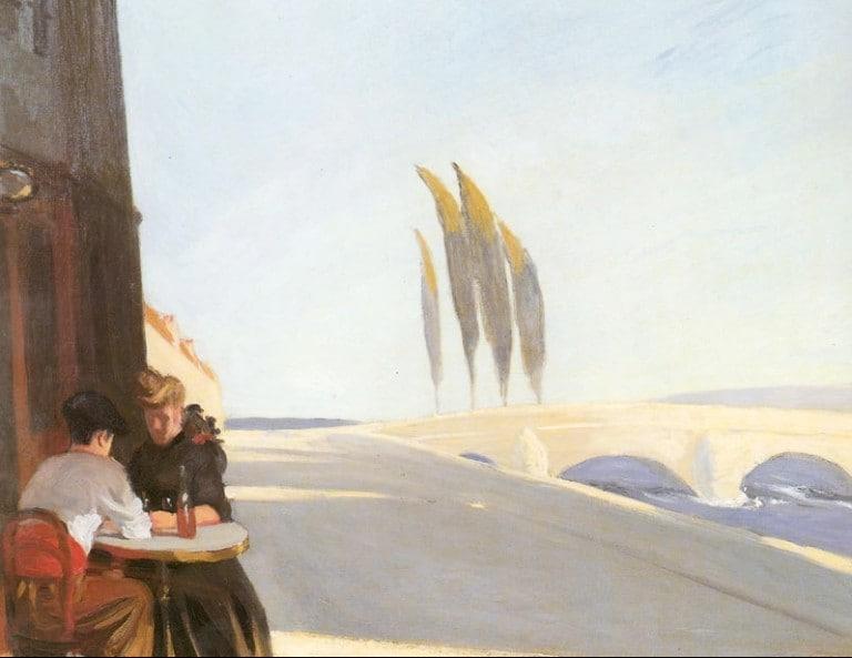 Prima prova maturità 2018, chi è Edward Hopper, l'artista che ha dipinto la  solitudine