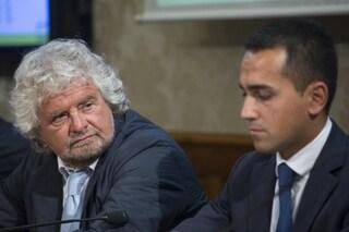 """Grillo arrabbiato con Di Maio: """"Incapace di cogliere il bello, punti doppi come a Standa"""""""