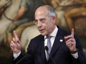 """Amministratore Delegato di Enel, discorso choc: """"Bisogna ispirare paura nei dipendenti"""""""