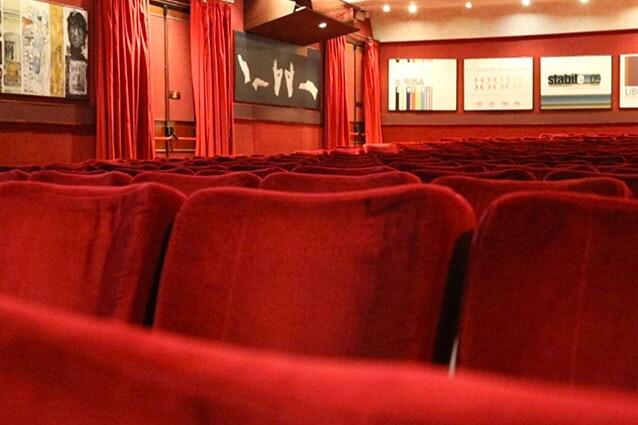 """Teatro """"Giovanni Verga"""" di Catania"""