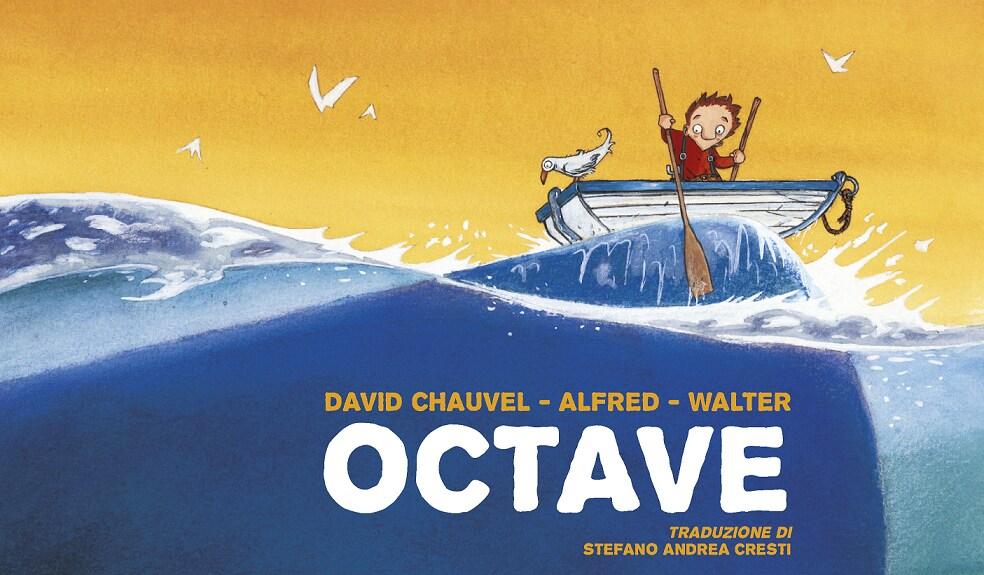 """""""Octave"""" (Tunué edizioni)"""