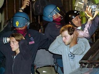 G8 Genova, Cedu respinge ricorso dei poliziotti del blitz nella scuola Diaz a 20 anni dalle violenze
