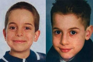 """Ciccio e Tore, appello del papà a 13 anni dalla loro morte: """"Chi sa come andò, dica la verità"""""""