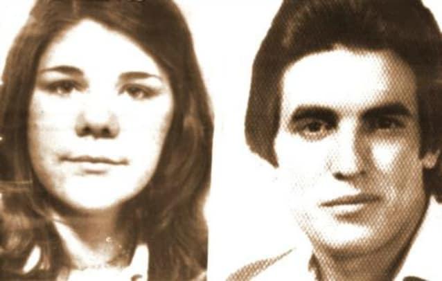 Doretta Graneris e Guido Badini