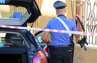 Mistero a Bari, sparatoria in strada in pieno giorno: bossoli sull'asfalto ma nessun ferito