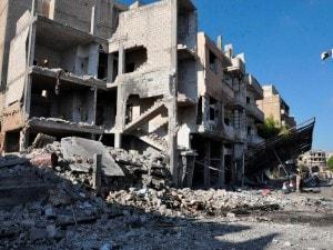 Siria, ancora un attentato ad Homs
