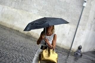 Previsioni meteo 17 giugno, caldo torrido e afa ma rischio improvviso temporali e grandine