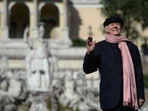 Il Maestro Dario Fo