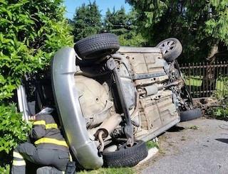 Catania, la loro auto si ribalta: morte due soldatesse Usa di 18 e 30 anni in servizio a Sigonella