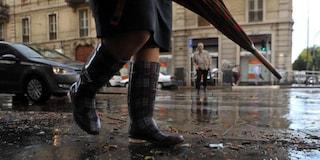 Meteo, da domenica comincia l'autunno: in arrivo grandine e temporali su tutta Italia