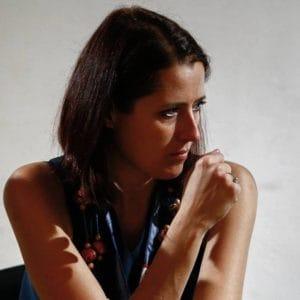 Vera Gheno, docente di Linguistica all'Università di Firenze e di Siena