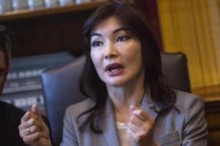 Shalabayeva, condannati tutti gli imputati: 5 anni al Questore di Palermo e al capo della Polfer