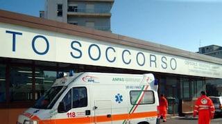 Ancona, va a trovare la moglie ricoverata: travolto e ucciso da un'auto davanti all'ospedale