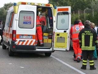 Vicenza, ha un malore in casa e non riesce a chiedere aiuto: salvato in extremis dopo giorni