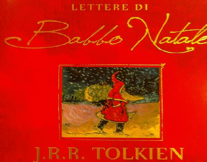 Le Lettere Di Babbo Natale.Le Lettere Di Babbo Natale La Favola Senza Tempo Raccontata Da