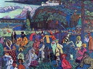 Kandinsky-Vita-variopinta-Colorful-life