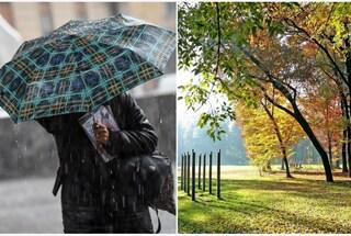 Previsioni Meteo weekend, sabato di sole ma domenica tornano nuvole e temporali