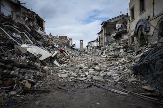 Decreto terremoto, cosa prevede il provvedimento sui territori colpiti dal sisma del Centro Italia