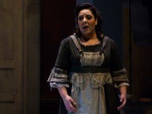 """La """"Cenerentola"""" di Rossini in scena a Siviglia, al Maestranza Theater (2014)"""
