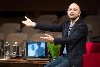 Salone del Libro Torino: Roberto Saviano parteciperà nonostante Casapound