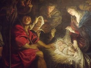 Rubens-Adorazione-dei-pastori-3
