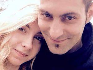Sara di Pietrantonio e il fidanzato assassino Vincenzo Padovano