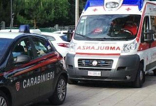 Piacenza: torna a casa e trova la moglie incinta morta a letto, Procura dispone l'autopsia