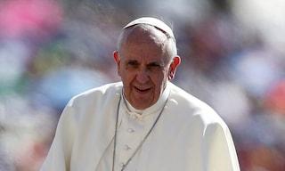 """Papa Francesco: """"Inquinare diventerà un peccato nel Catechismo"""""""