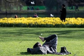 Previsioni meteo 25 marzo: stop al freddo, torna la primavera con temperature fino a 20 gradi