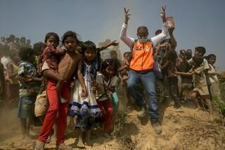 """""""Uccidete tutti, bambini e adulti"""", il racconto shock di 2 soldati birmani sul genocidio Rohingya"""