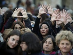 8fad49ae78a4 Le donne al potere aumentano: è un processo lento e graduale, ma negli  ultimi anni la presenza femminile nei luoghi decisionali in Europa e in Italia  è ...