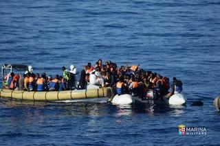 """Migranti, ong a Parlamento: """"Basta accordi con Tripoli, Italia corresponsabile degli abusi in Libia"""""""