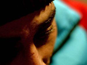 Abu Jaafar, il trafficante di organi umani intervistato dalla Bbc (Foto: Bbc)