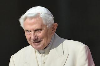 Festa grande in Vaticano: Benedetto XVI compie 90 anni il giorno di Pasqua