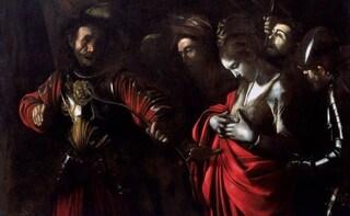 La tecnologia svela i segreti di Caravaggio: con l'eye tracking l'arte diventa scienza